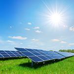 Energie + Umwelt - Solarstrom