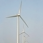 Energie + Umwelt - Windkraft